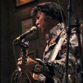 Taste of Houston Festival (Woodlands) ELVIS TRIBUTE