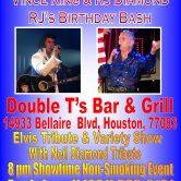 Double T's (RJ's Birthday Show)