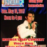 Kemah Boardwalk(Mother's Day Show)