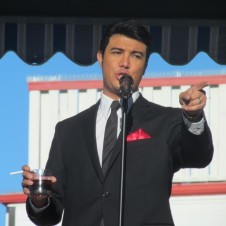 Dean Martin Tribute Songs