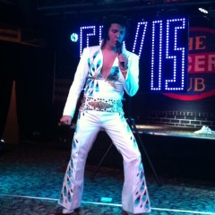 Sample Elvis Tribute Songs