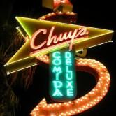 Chuy's Westchase Elvis Birthday Show