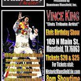 Farr Best Theater Masfield, TX