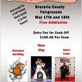 Brazoria County Fairgrounds