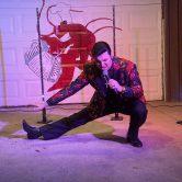 Vince King's Vegas Revue @ Credeurs Cajun Cookin'